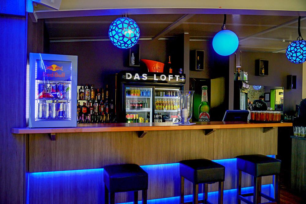 Loft Club Kressepark - Bar