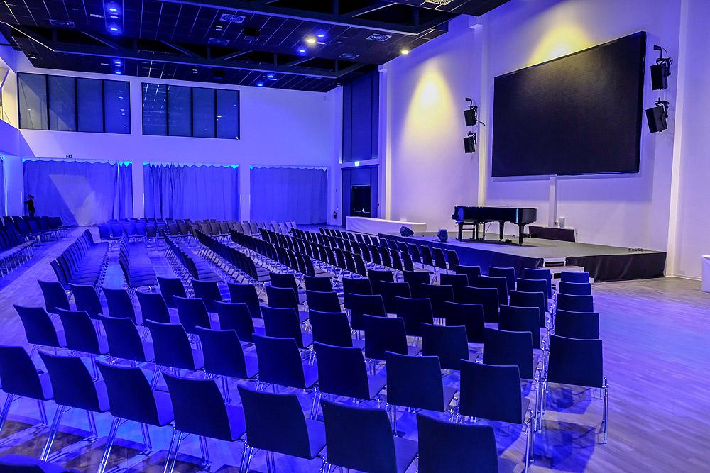 Steigerwaldstadion - Konzert